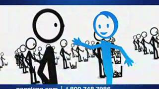 PeoplePC Online Commercial 2004 Waste