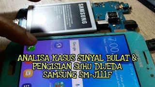 Samsung Galaxy ACE J111F full short dead fix  - Mobile Life