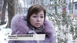 ЖКХ.Карта России. Совет дома (69 серия)