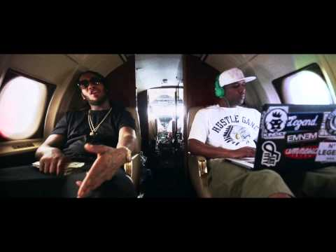 DJ Whoo Kid x Waka Flocka - Trap Hop (Official Music Video)
