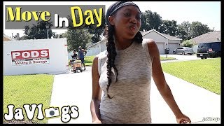 Official Move In Day | Family Vlogs | JaVlogs