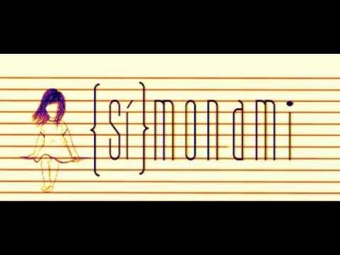 Baixar Simonami - EP (2011) Album Completo