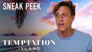 Temptation Island | Episode 2 Sneak Peek: Evan Caught In Major Drama | on USA Network