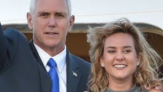 What You Didn't Know About Mike Pence's Kids