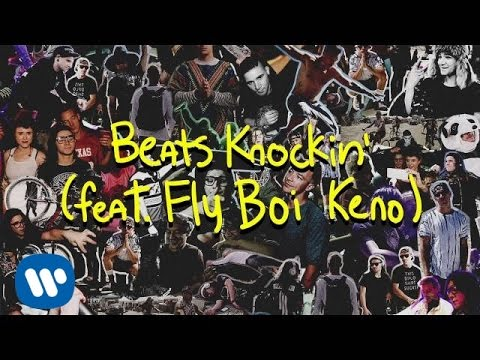Beats Knockin (feat. Fly Boi Keno)