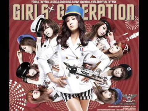 SNSD - Tell Me Your Wish (Genie) FULL VERSION