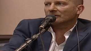 Calciopoli:Danilo Nucini al processo Moggi -