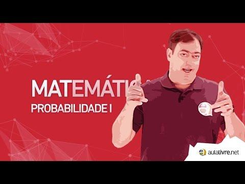 Matemática - Probabilidade