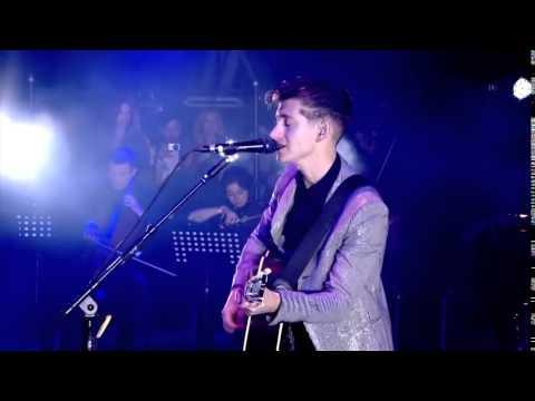Arctic Monkeys Mardy Bum Live Glastonbury 2013 HD