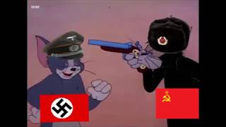 Tom & Jerry: The Eastern Front