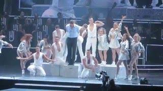 Hugh Jackman - Broadway to Oz - 'This Is Me' - Sydney 30th Nov 2015
