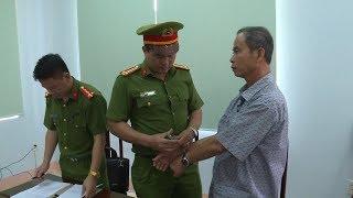Tin tức 24h : Bắt giam nguyên Giám đốc Ngân hàng Agribank chi nhánh huyện Krông Bông, Đác Lắc