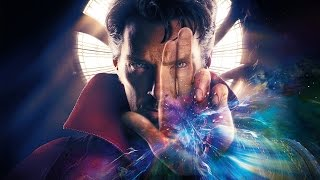 """Hi-Finesse - Dystopia (Official - """"Doctor Strange"""" Trailer 2 Music)"""