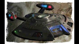 Starship Lore : Nova Class - An Actual Science Vessel (Unlike Intrepid)