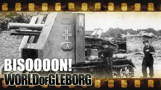 World of Gleborg. БИЗООООН!