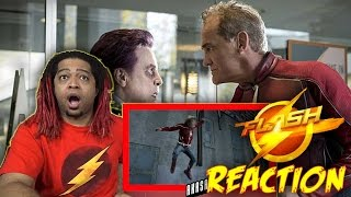 THE FLASH Season 3, Episode 9 - REACTION & REVIEW - 'The Present'