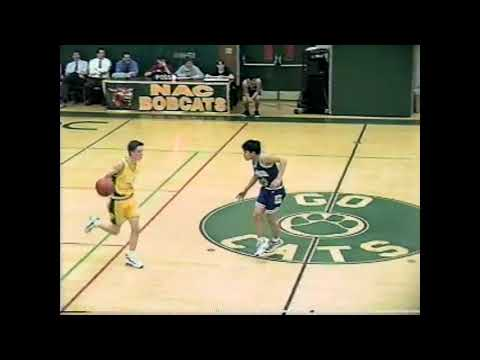 NAC - Seton Catholic JV Boys 12-19-97