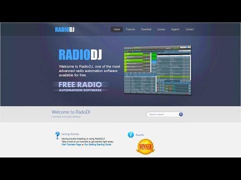 RadioDJ Online Radio Setup with MySQL, AltaCast, & LAME MP3 (Windows)