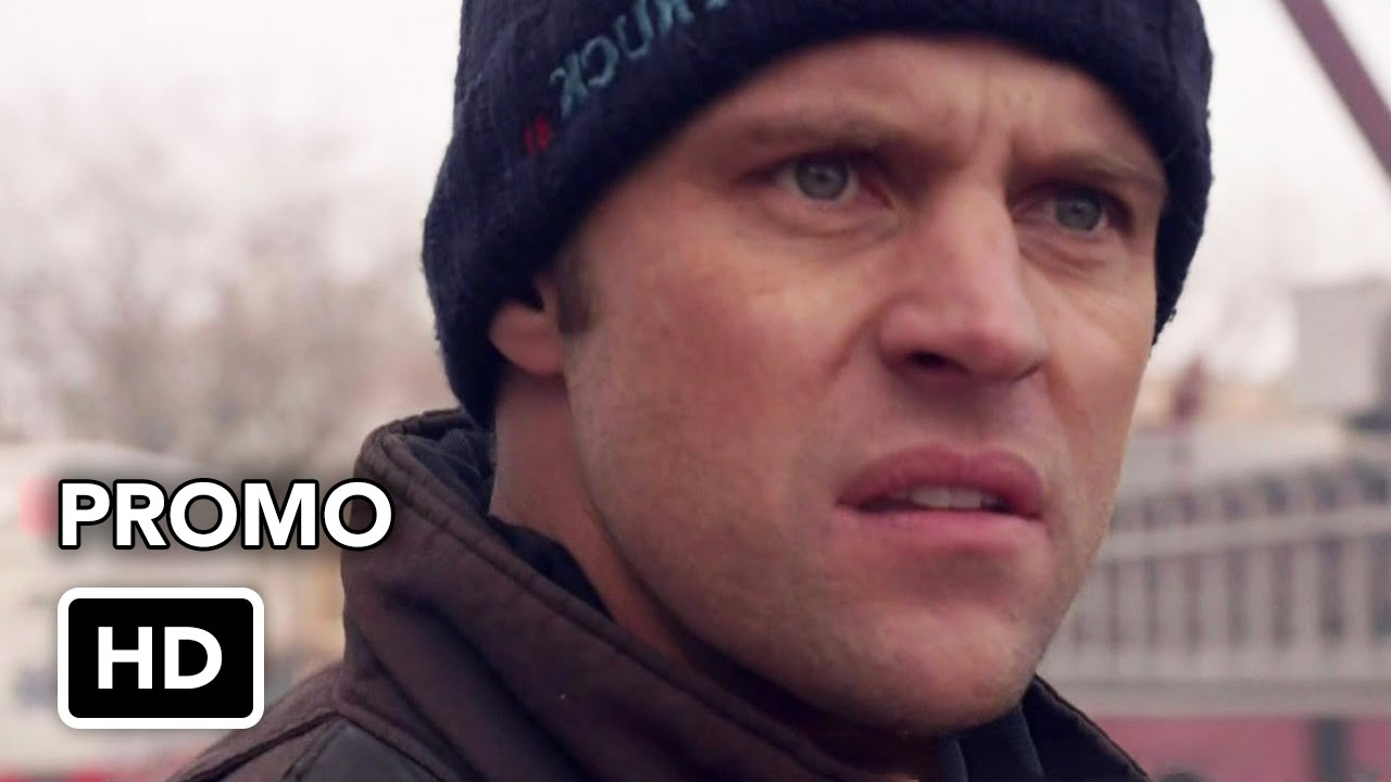 Chicago Fire 3x17 Prom...