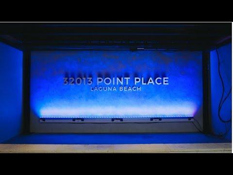 Tour: 32013 Point Place, Laguna Beach 92651