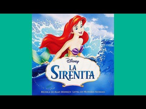 La Sirenita - Parte De Él