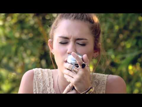 Baixar Miley Cyrus - The Backyard Sessions -