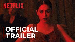 Brand New Cherry Flavor 2021 Netflix Web Series