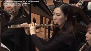 9 Unforgettably Beautiful Melodies from Symphonies