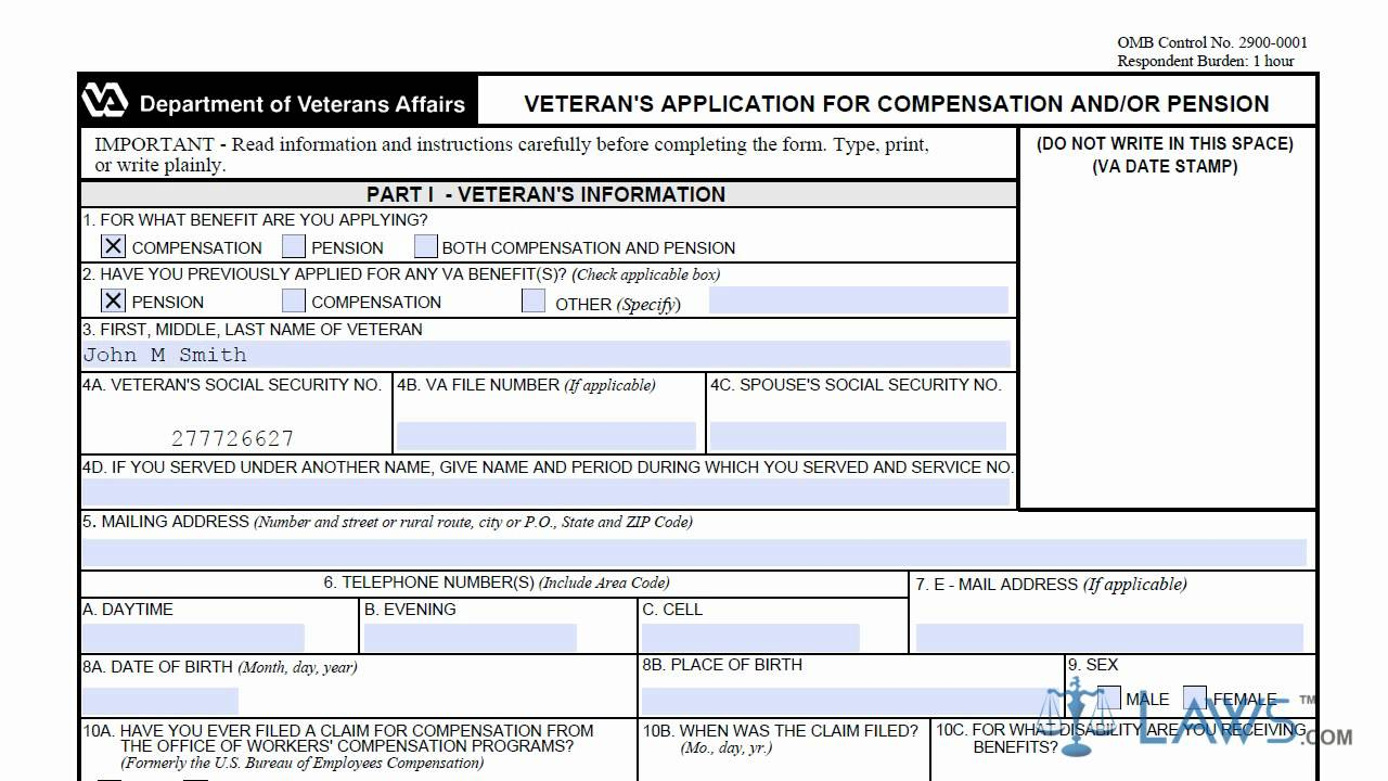 maxresdefault Veterans Forms Application on immigration application, leadership application, government application, welfare application, police application, army application, social security application, counseling application, medicare application, christmas application,