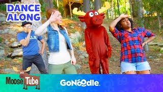 Peanut Butter in a Cup - MooseTube | GoNoodle