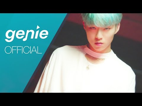 마이틴 MYTEEN - SHE BAD Official M/V