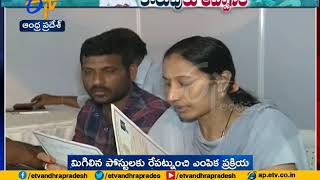 Jagan to issue appointment orders for Grama Sachivalayam c..
