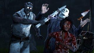 Surviving Killerinos of the Fog - Gameplays