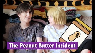[SnK] The Peanut Butter Incident