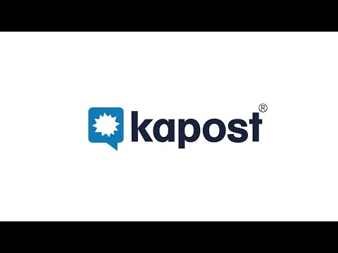 Your Kapost Suite [Video]