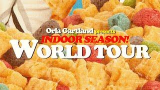 Orla Gartland - INDOOR SEASON live show no.1