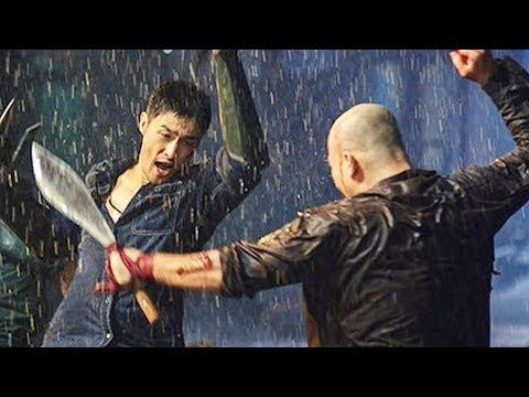 Có Lẽ Đây Là Phim Hành Động Việt Nam Mới Hay Nhất 2020 - Phim Xã Hội Đen Việt Nam