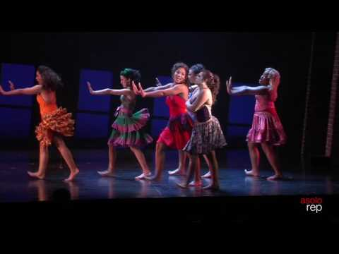 West Side Story   Sizzle