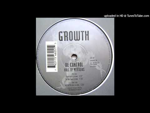 Frank De Wulf presents De Control - Hall Of Mirrors - 1996 - Growth