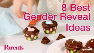Best Gender Reveal Ideas | Parents