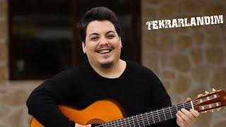 Barış BRA feat. Ahmet Baran - TEKRARLANDIM (Official Music Video)