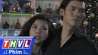 THVL   Tình kỹ nữ - Tập 32[4]: Thư liên tục đổ lỗi cho Nguyễn nhưng anh vẫn một mực yêu và bảo vệ cô