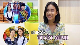 """Cô bé 14 tuổi - Tuyết Minh """"RUNG ĐỘNG"""" khi Kay Trần lựa chọn và tiết lộ thần tượng Võ Hạ Trâm"""
