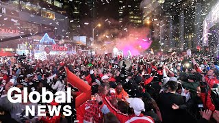 NBA Finals Game 6 | Jurassic Park in Toronto 🦖🏀🍁