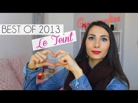 Les best of beauty 2013 pour le teint de By Reo