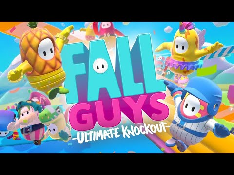 Fall Guys: Ultimate Knockout - The Game You Didn't Know You Needed