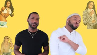 Mulatto - B*tch from Da Souf (remix) | Official music video| Ft. Saweetie & Trina