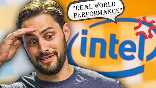 Intel's getting desperate...