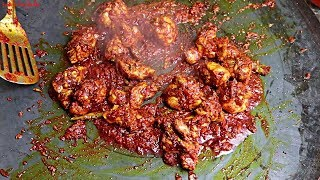 Tawa chicken.!| Tawa chicken Recipe