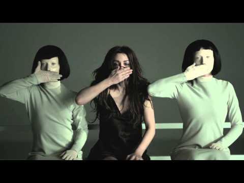 Ελένη Φουρέιρα - Άνεμος Αγάπης | Official Video Clip